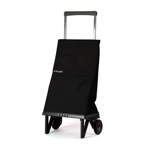 Carro compra Plegamatic Original Negro