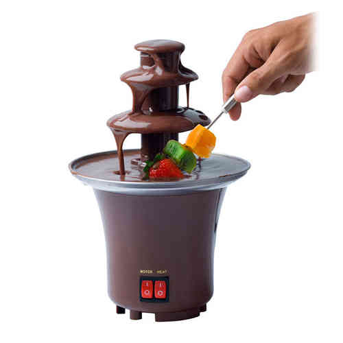 Fuente chocolate Balvi